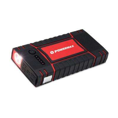Lithium 8000mAh Jumpstarter Plus Power Station