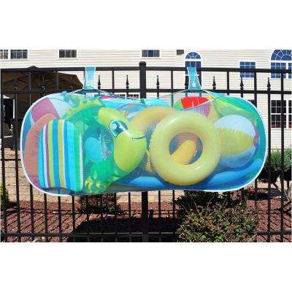 Pool Blaster Pouch Organizer