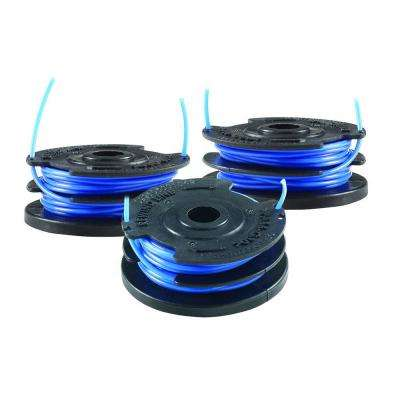 0.065 in. Dual Line Replacement Spool for 13 in. 48-Volt Trimmers (3-Pack)