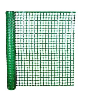 hdx 4 ft x 50 ft green safety edge the home depot