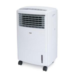 SPT 476 CFM 3-Speed Portable Evaporative Air Cooler with Ultrasonic Humidifier for 250 sq. ft. by SPT