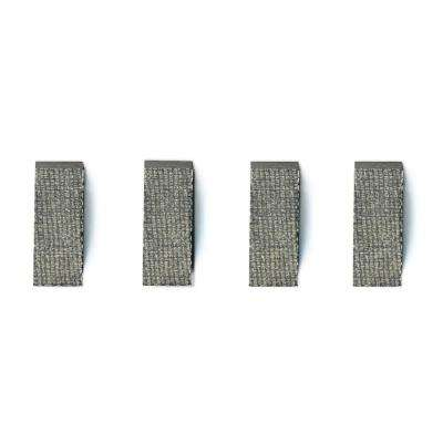 3/8 in. x 3/8 in. x 3/4 in. Band Saw Blade Guide Block (4-Pack)