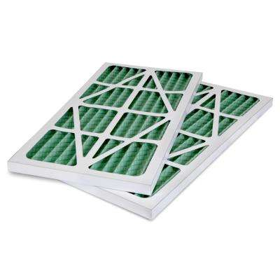 5-Micron Industrial-Strength Outer Air Filter for the WEN 3415 Air Filtration System (2-Pack)