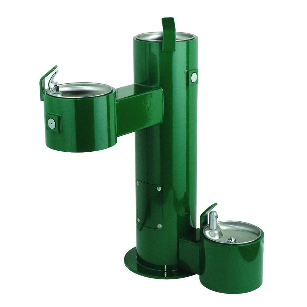 Ultra Play Dog Park Commercial Fido and Me Water Fountain