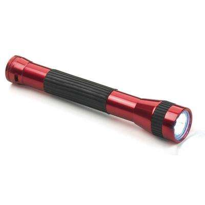 LED Flashlight with Carry Case