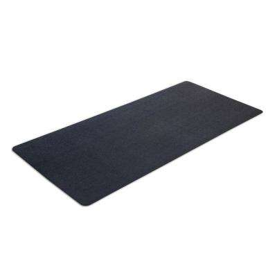 30 in. x 66 in. Fitness Equipment Mat