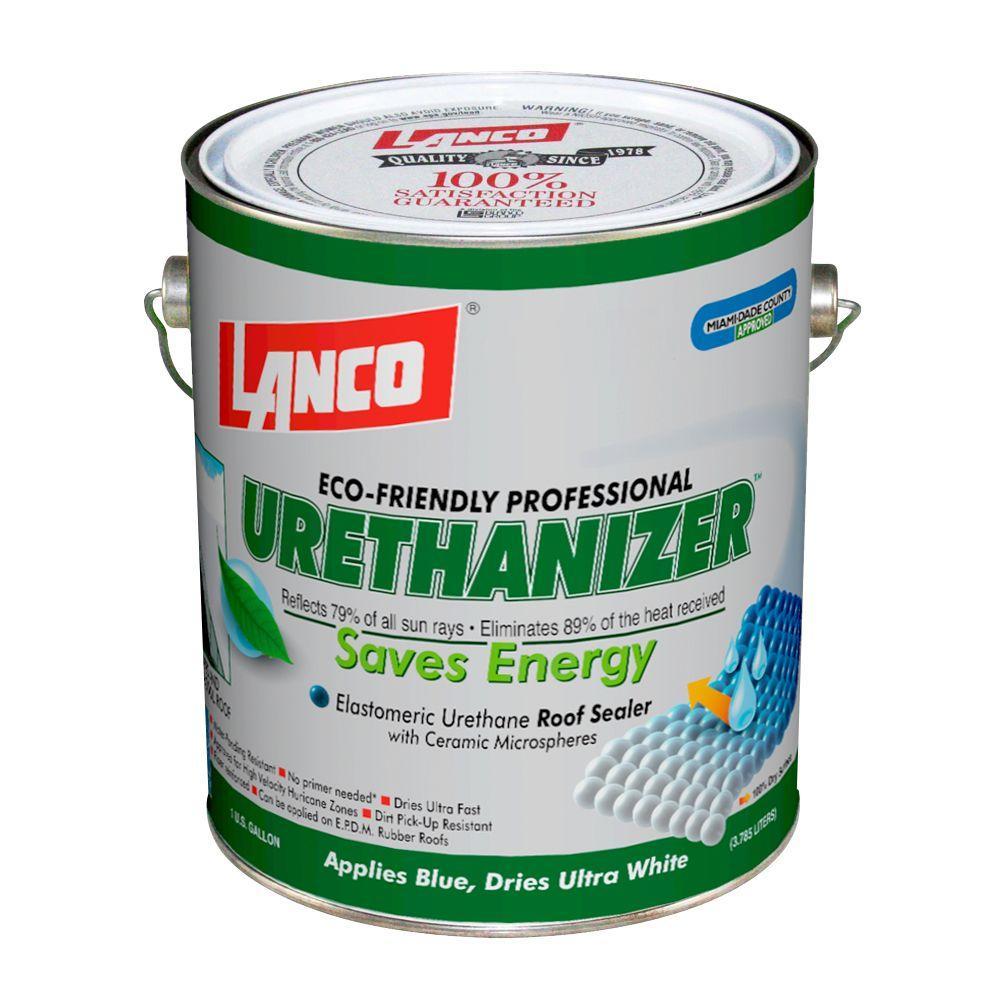 1 Gal. Urethanizer Roof Sealer