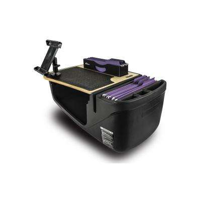 Efficiency FileMaster Elite with Built-In Power Inverter and iPad/Tablet Mount