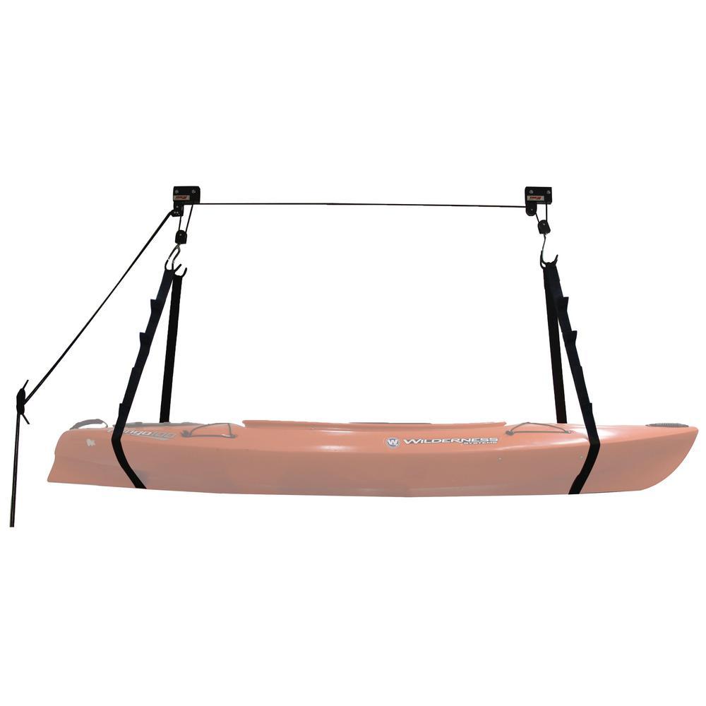 Extreme Max 120 Lbs Capacity Kayak