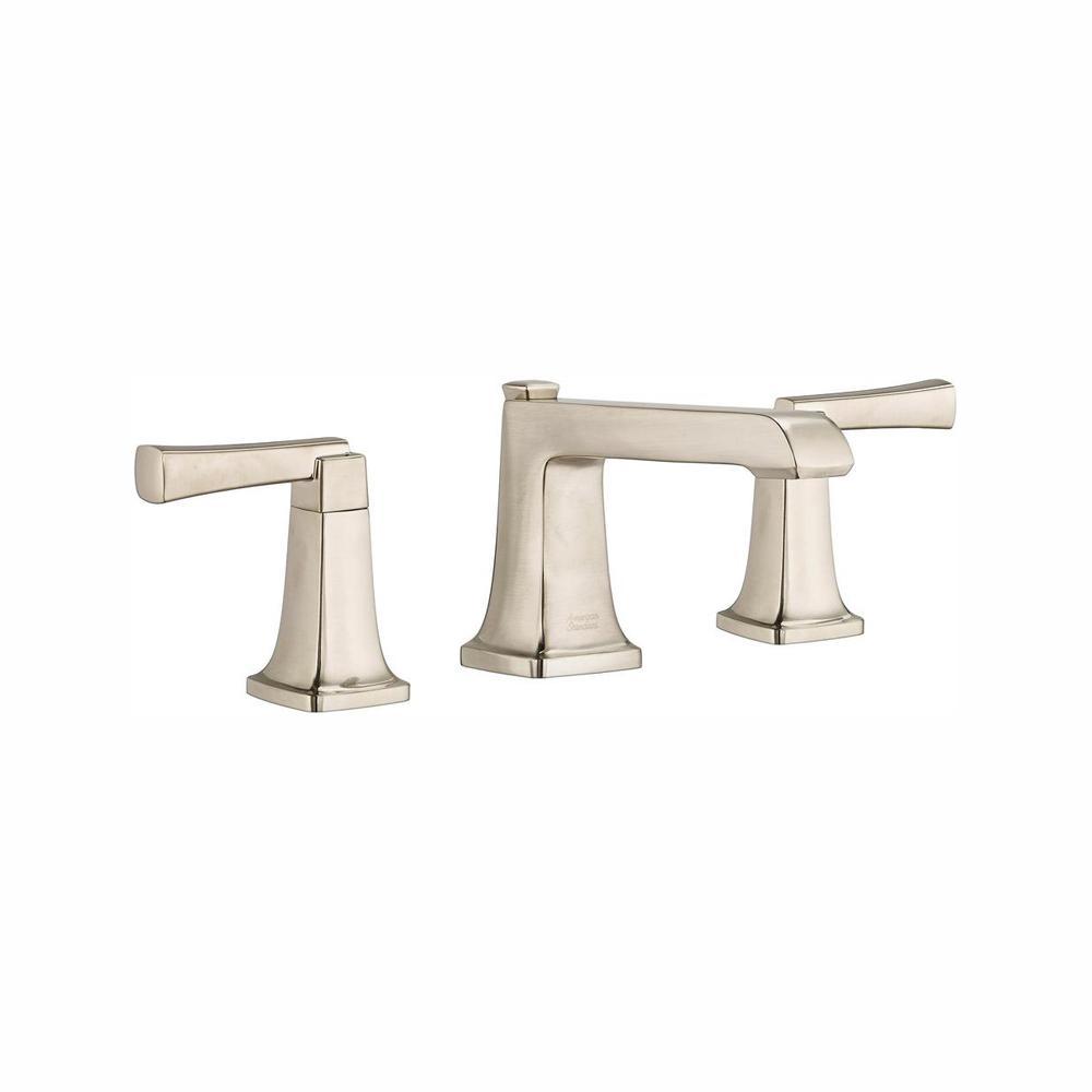 American Standard Townsend 8 In Widespread 2 Handle Bathroom