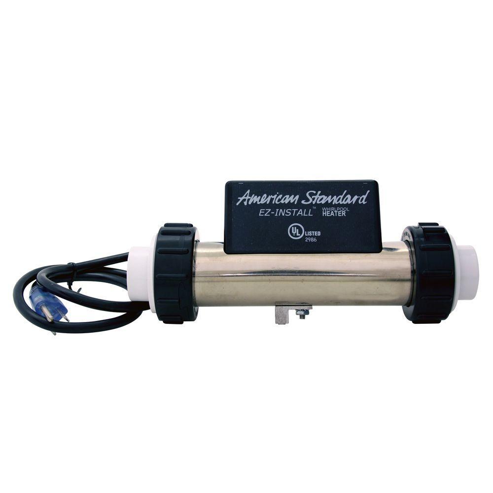 American Standard EZ Install 9 inch x 3 inch 1500-Watt Whirlpool Heater by American Standard
