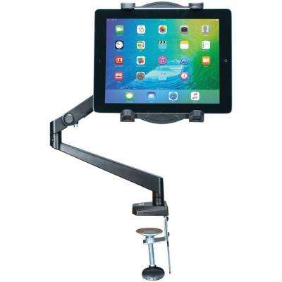 iPad/Tablet Tabletop Arm Mount