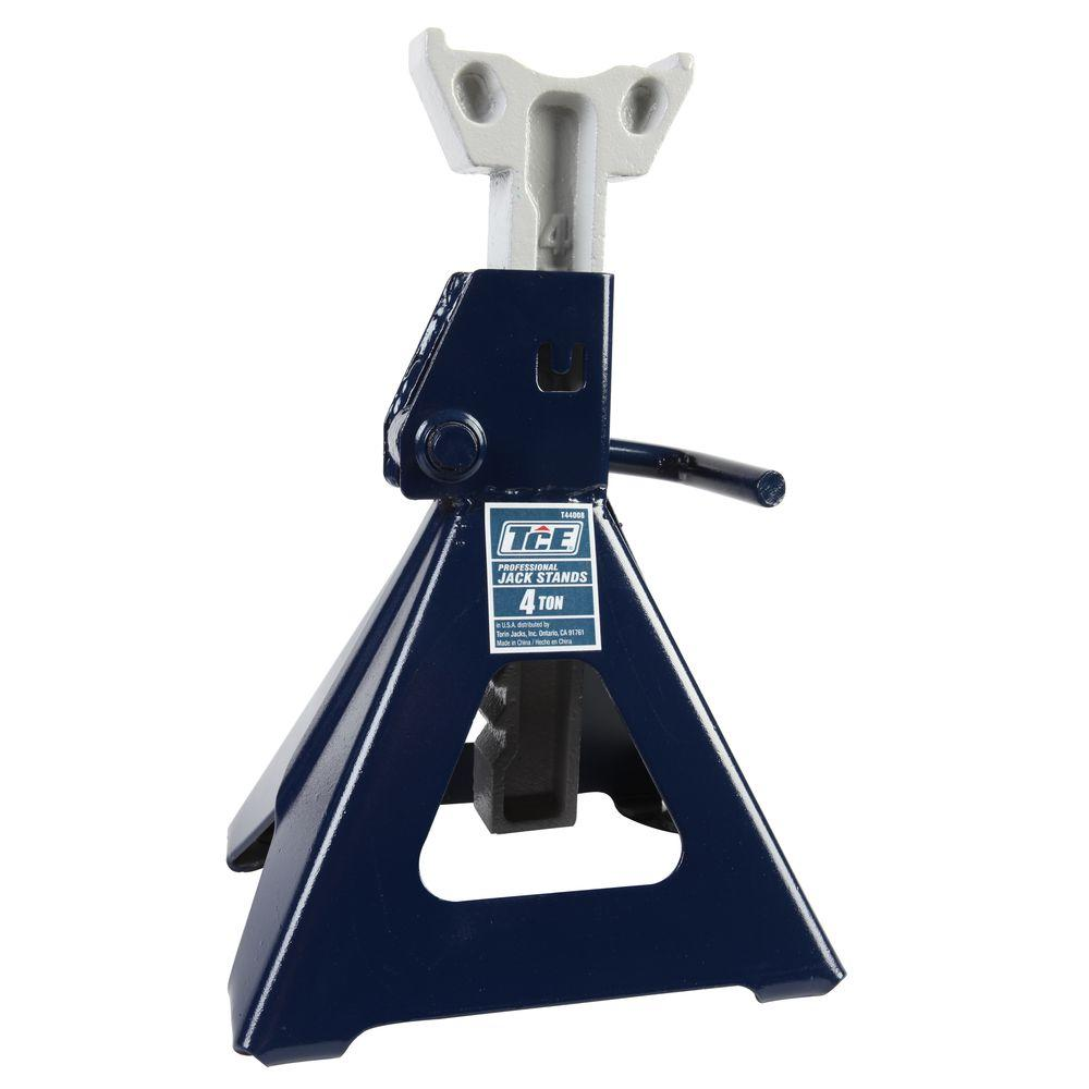 TCE 4 Ton Jack Stand