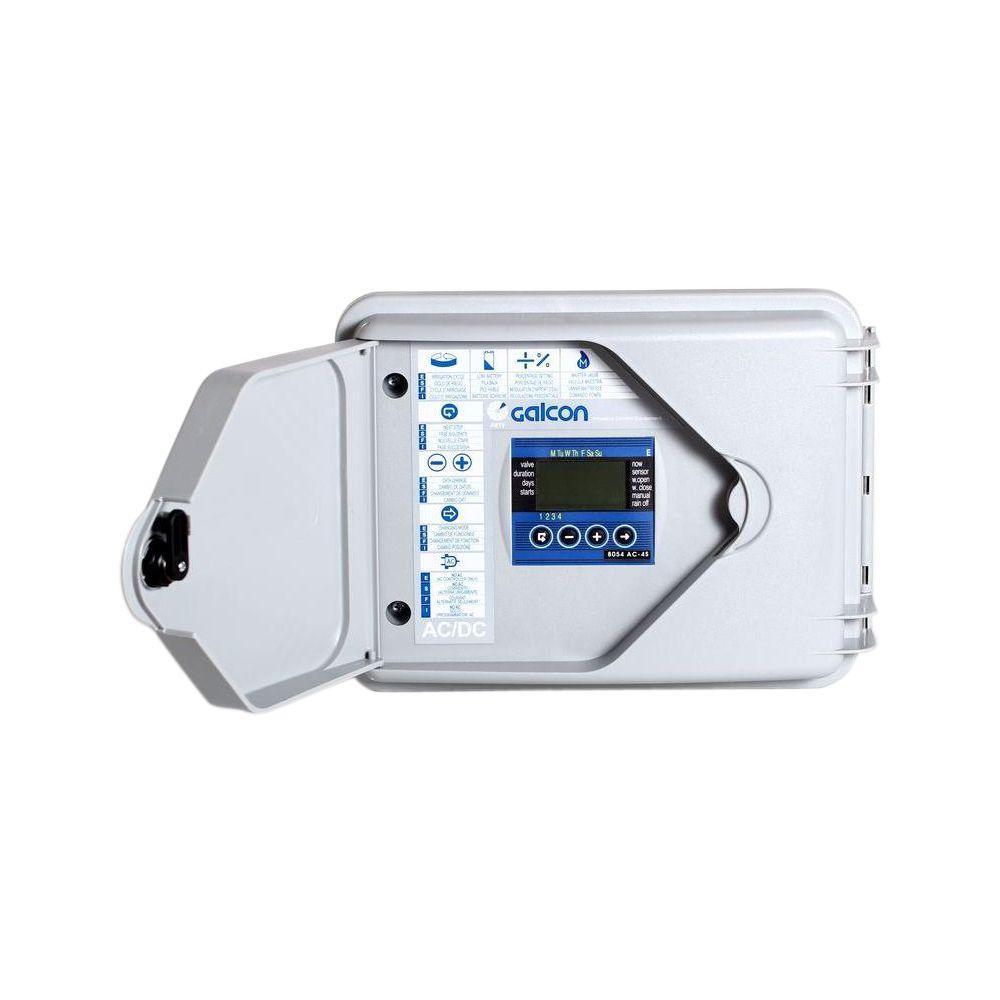 8059S AC-9S Nine-Station Indoor Irrigation/Misting/Propagation Controller