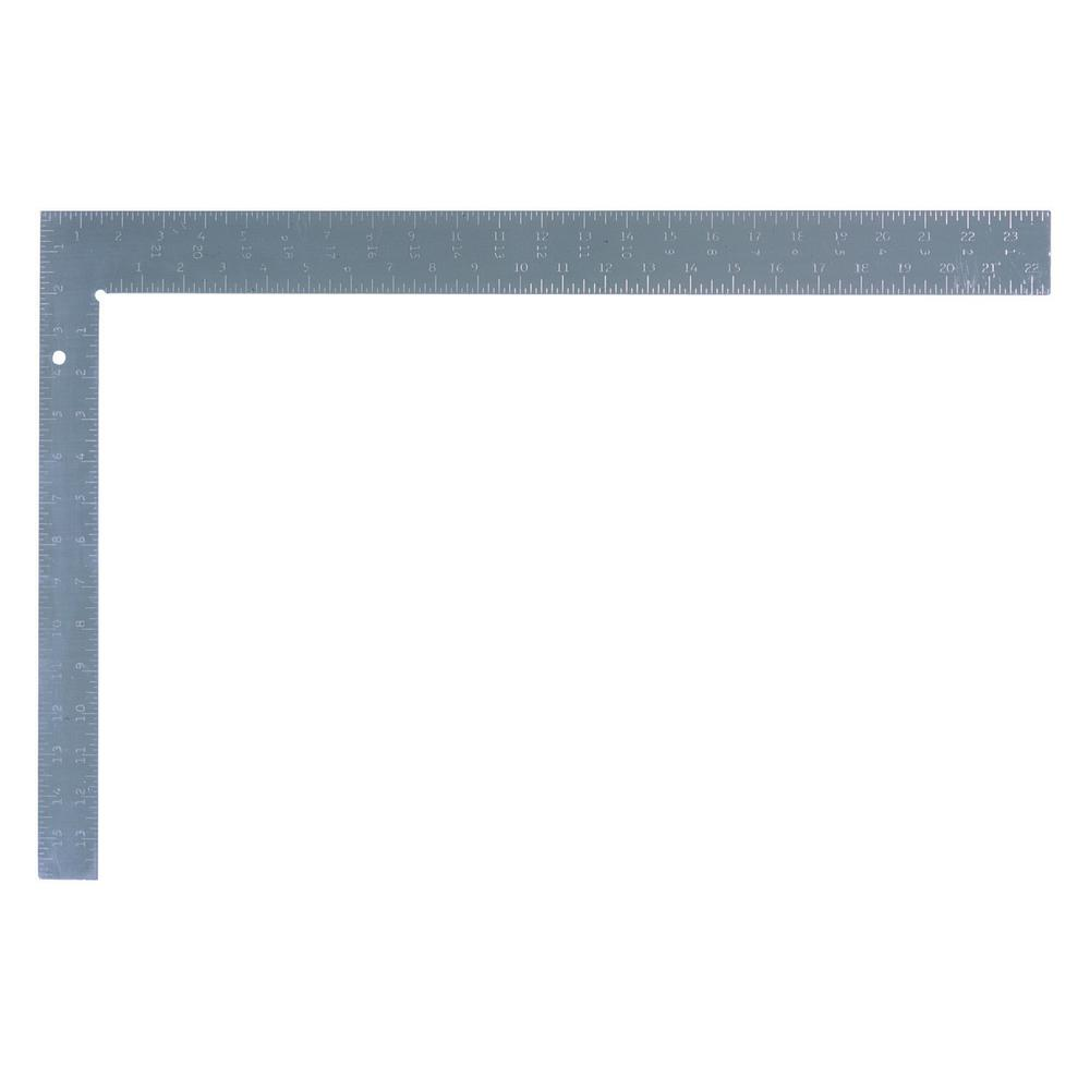 English Stanley 45-500 Steel Carpenters Squares Test, Measure ...
