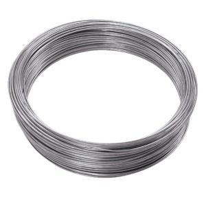 The Hillman Group 100 ft. 12-Gauge Galvanized Wire-122339 - The ...