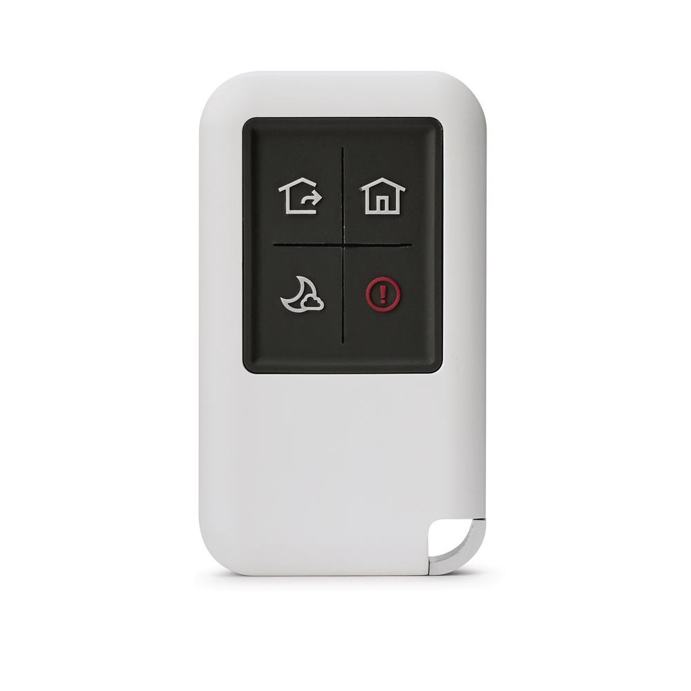 Honeywell Smart Home Security System Keyfob