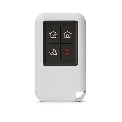Smart Home Security System Keyfob