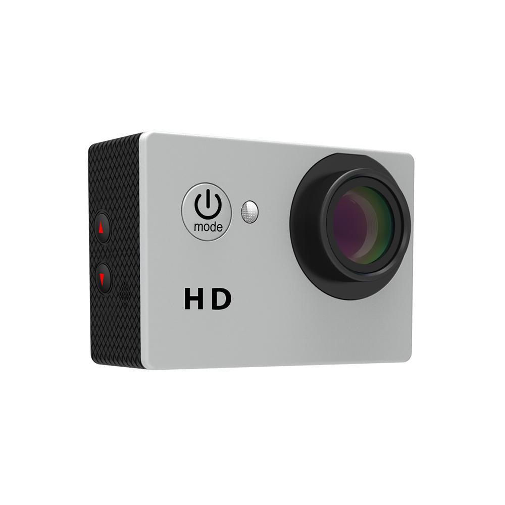 d0fd95f4b iPM HD 1080P Waterproof Sports Action Camera-IPMY6L - The Home Depot