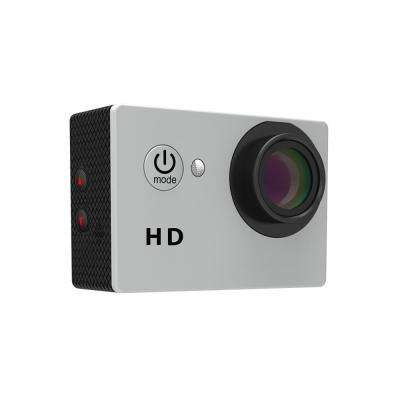 HD 1080P Waterproof Sports Action Camera