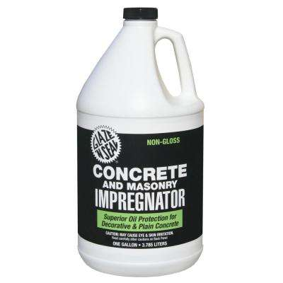 1 gal. Concrete and Masonry Waterproofing Impregnator