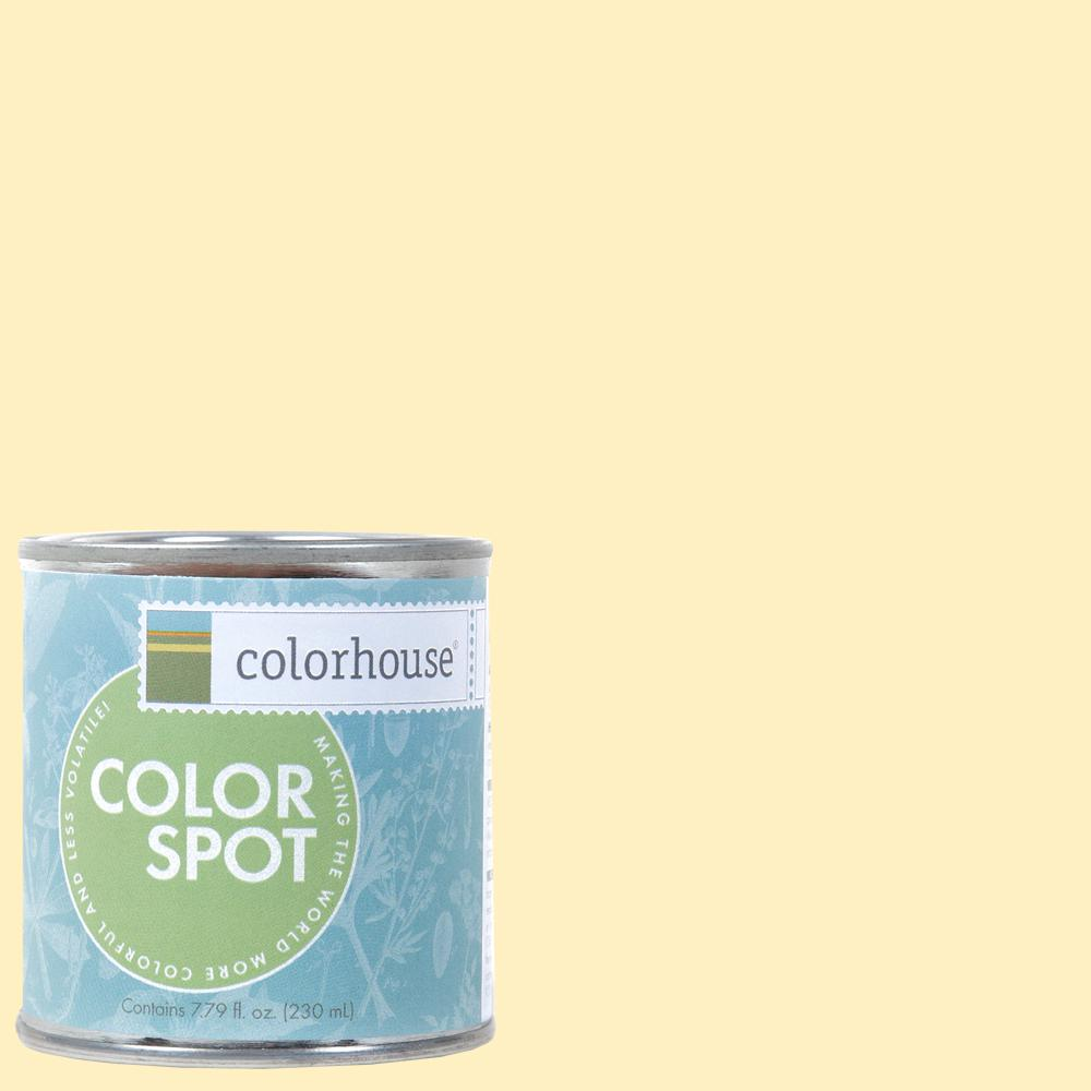 Colorhouse 8 oz. Grain .01 Colorspot Eggshell Interior Paint Sample