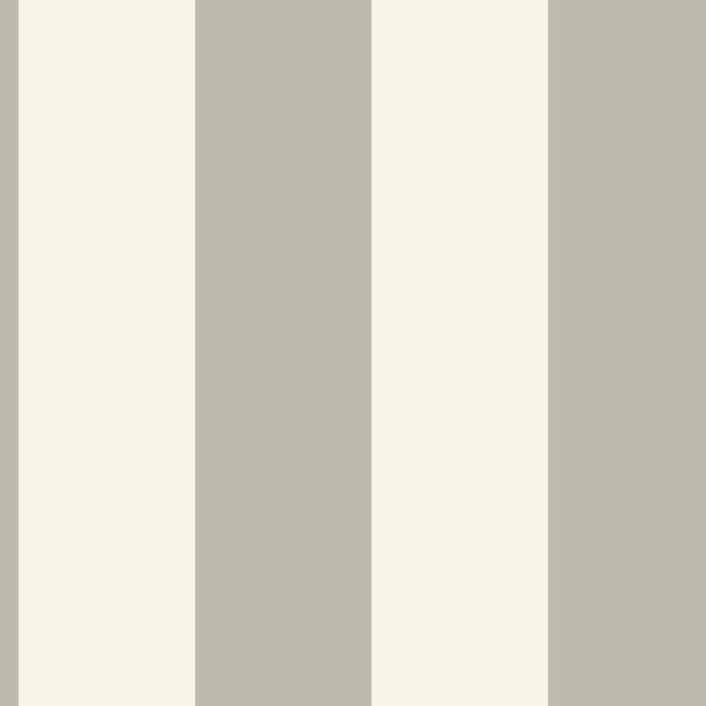 York Wallcoverings Casabella II Stripe Wallpaper