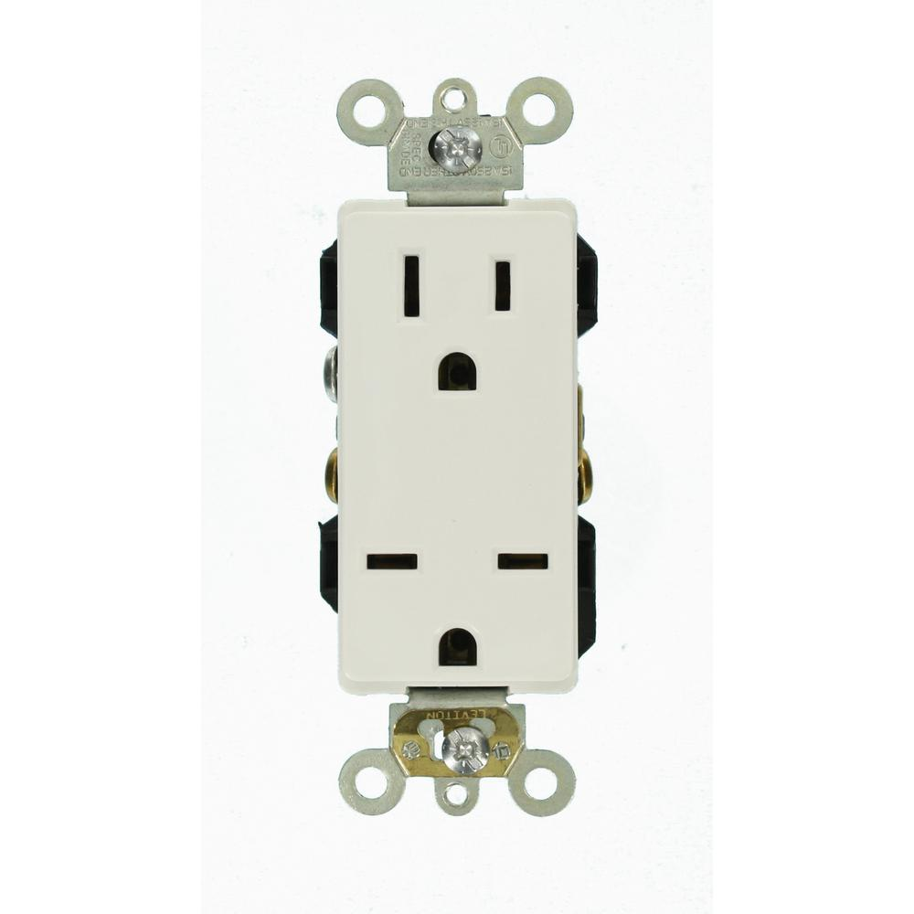 Pretty Leviton Outlets Gallery - Electrical Circuit Diagram Ideas ...