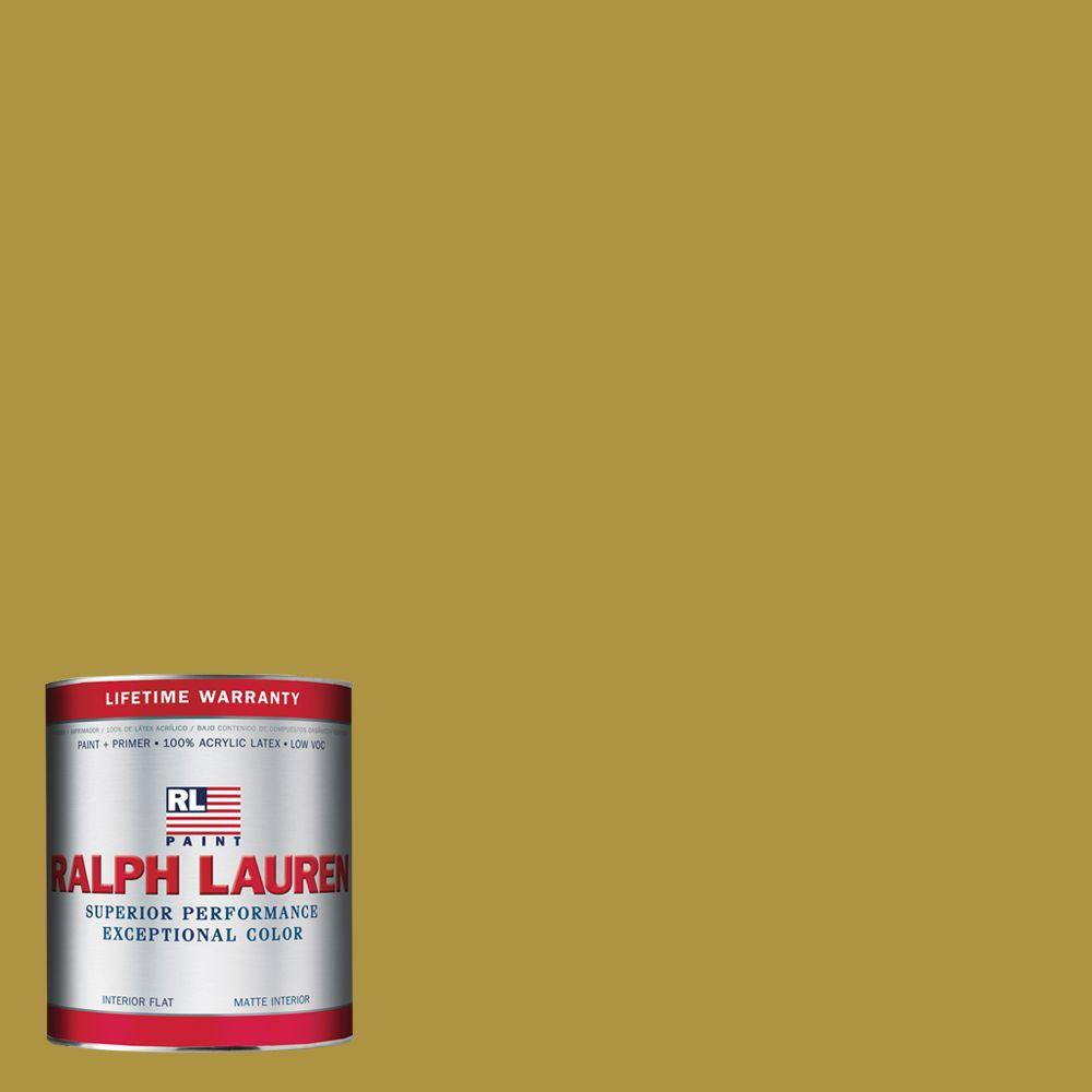 Ralph Lauren 1-qt. Dangerous Flat Interior Paint