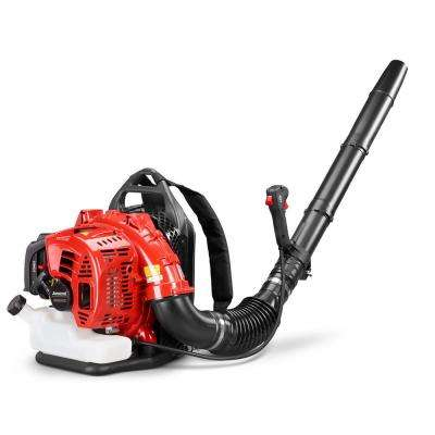 BB2250 251 MPH 692 CFM 50.2cc Gas Backpack Leaf Blower