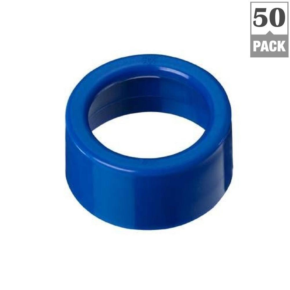 1 in. Polyethylene EMT Insulating Bushing (50-Pack)