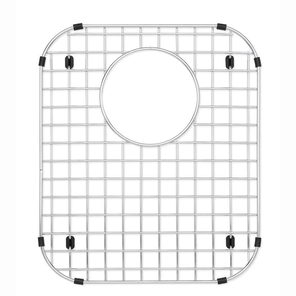 Blanco Stainless Steel Sink Grid for WAVE and SUPREME Kitchen ...