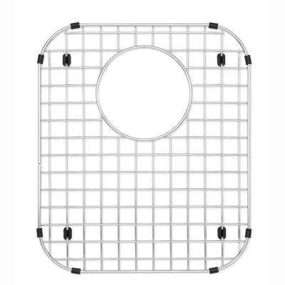 Stainless Steel Sink Grid for WAVE and SUPREME Kitchen Sinks