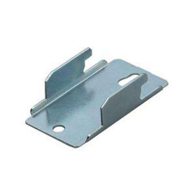 Double Curtain Rod Brackets (2-Pack)