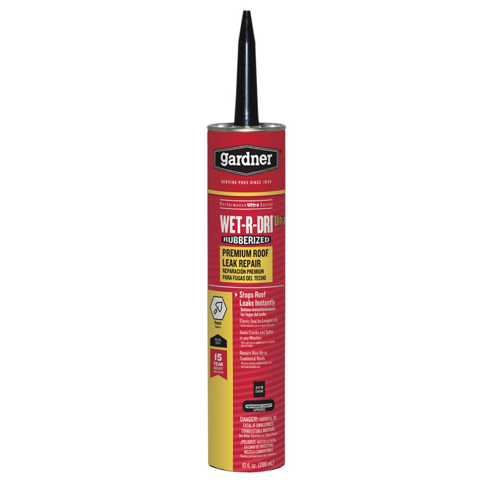 Gardner Wet-R-Dri Ultra Premium Roof Leak Repair-0399-GA