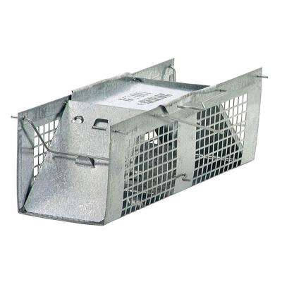 X-Small 2-Door Live Animal Cage Trap