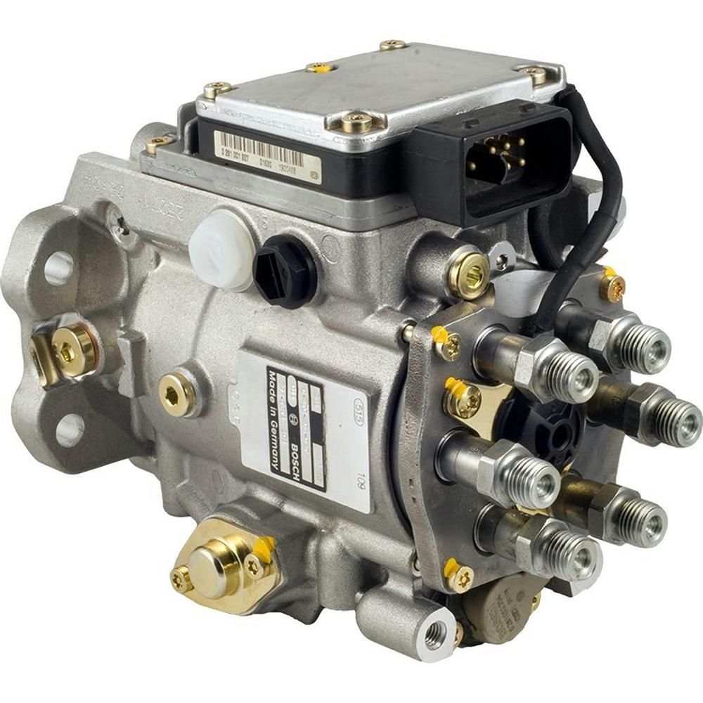 Reman Diesel Fuel Injection Pump