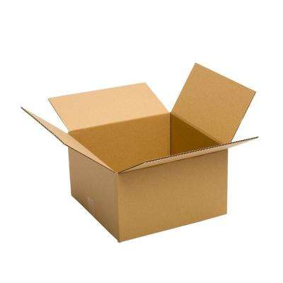 15 in. L x 12 in. W x 10 in. D Moving Box (25-Pack)