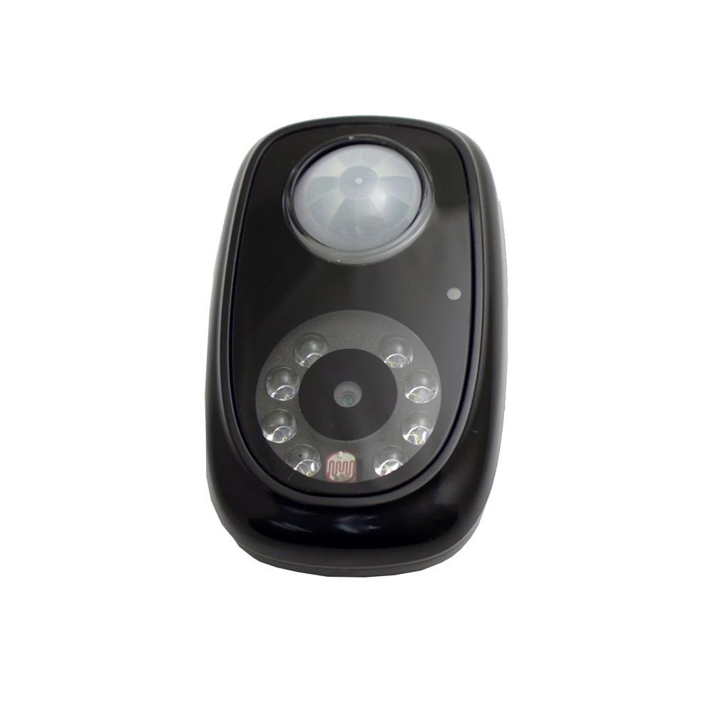Motion Activated 10 Day Mini Spy DVR Camera