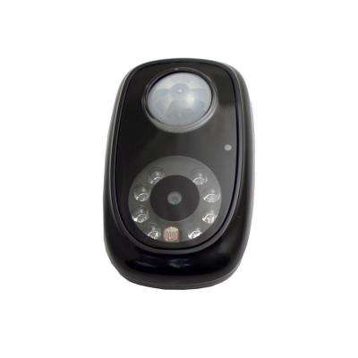 Motion Activated 10 Day Mini Hidden DVR Camera