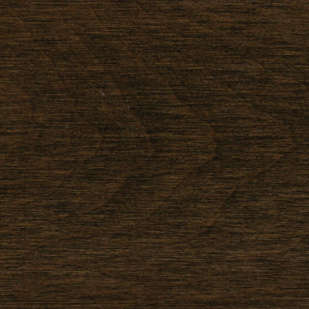 Coffee Canadian Maple Solid Hardwood Flooring - 5 in. x 7