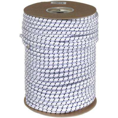 300 ft. x 3/8 in. Bungee Cord Reel with Marine Grade