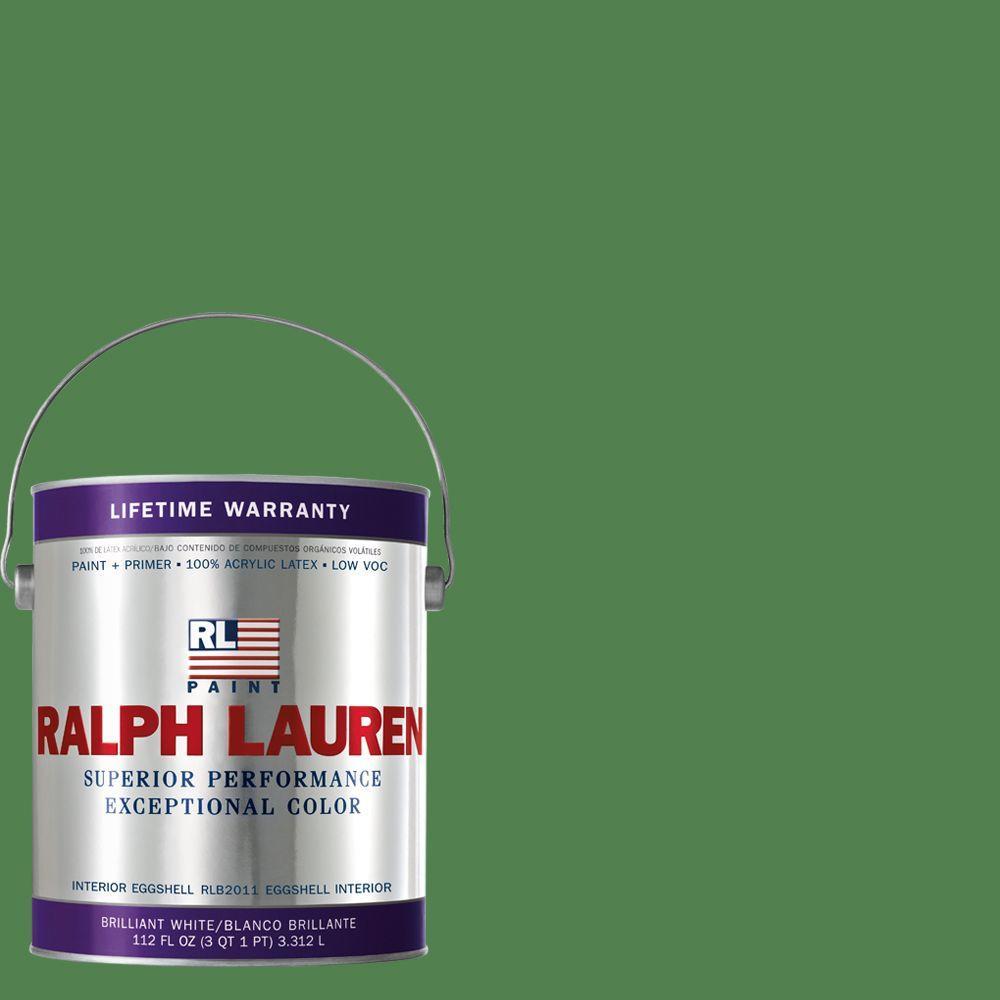 Ralph Lauren 1-gal. West Lawn Eggshell Interior Paint