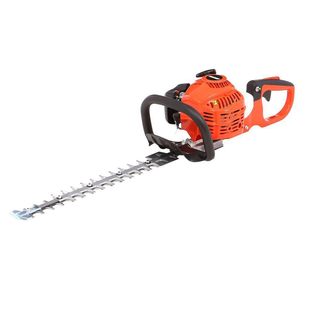 ECHO 20 in  21 2cc Gas 2-Stroke Cycle Hedge Trimmer