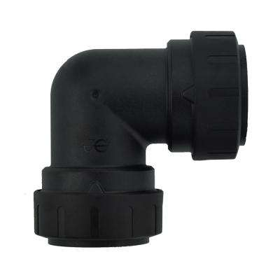 1 in. CTS ProLock Push-to-Connect Elbow (5-Pack)
