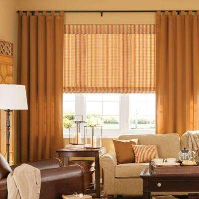 off white curtains living room. Classic Tab Drapery Off White  Curtains Drapes Window Treatments The Home Depot