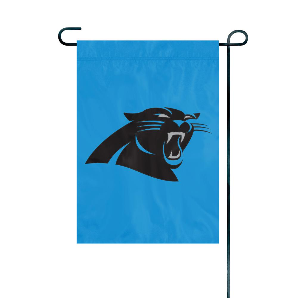 0cdd3bee Party Animal, Inc. Carolina Panthers Premium Garden Flag-GMCP - The ...