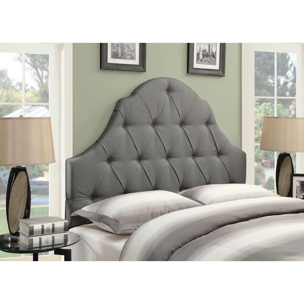 Pulaski Furniture Ash Full/Queen Headboard DS-D015-250-372