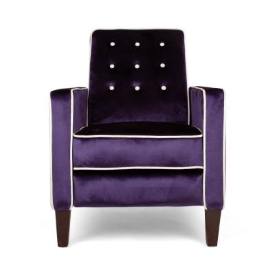 Fabulous Plum Recliners Chairs The Home Depot Ncnpc Chair Design For Home Ncnpcorg