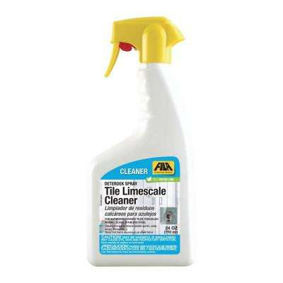Deterdek 24 oz. Hard Surface Floor Cleaner Spray